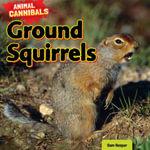 Ground Squirrels - Sam Hesper