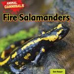 Fire Salamanders - Sam Hesper