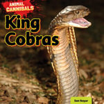 King Cobras - Sam Hesper