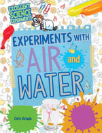 Experiments with Air and Water - Chris Oxlade