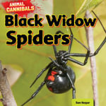 Black Widow Spiders - Sam Hesper