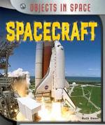 Spacecraft - Ruth Owen