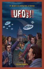 UFOs! - Steven Roberts