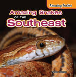Amazing Snakes of the Southeast - Parker Holmes