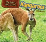 Kangaroos - Katie Franks