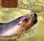 Sea Lions - Katie Franks