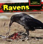 Ravens - Emma Carlson Berne