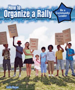 How to Organize a Rally - Leslie Harper