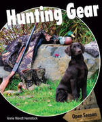 Hunting Gear - Annie Hemstock