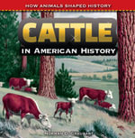 Cattle in American History - Norman Graubart
