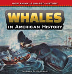 Whales in American History - Norman Graubart