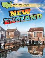New England - Niccole Bartley