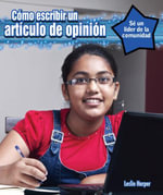 Como escribir un articulo editorial (How to Write an Op-Ed Piece) - Leslie Harper