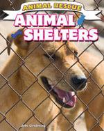Animal Shelters - John Clendening
