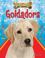 Goldadors - Ruth Owen