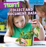 Test! : Collect and Document Data - Emma Carlson Berne
