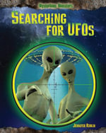 Searching for UFOs - Jennifer Rivkin