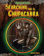 Searching for El Chupacabra - Jennifer Rivkin
