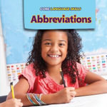 Abbreviations - Kara Murray