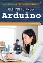 Getting to Know Arduino - Heather Moore Niver
