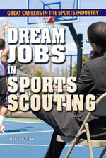 Dream Jobs in Sports Scouting - Marty Gitlin