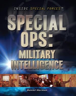 Special Ops : Military Intelligence - Daniel Harmon