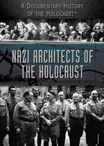 Nazi Architects of the Holocaust - Corona Brezina