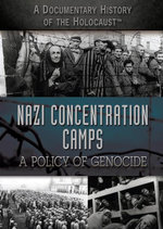 Nazi Concentration Camps : A Policy of Genocide - Susan Meyer
