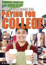 Smart Strategies for Paying for College - G. Prentzas