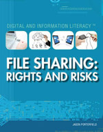 File Sharing : Rights and Risks - Jason Porterfield