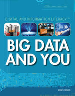 Big Data and You - Mindy Mozer