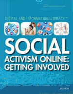 Social Activism Online : Getting Involved - Joe Greek