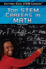 Top Stem Careers in Math - Corona Brezina