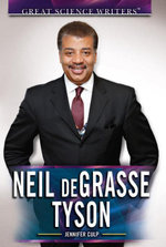 Neil Degrasse Tyson - Jennifer Culp