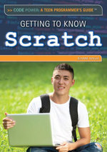 Getting to Know Scratch - Jeanne Nagle