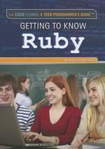Getting to Know Ruby - Heather Moore Niver