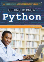 Getting to Know Python - Simone Payment