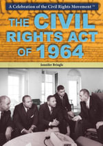 The Civil Rights Act of 1964 - Jennifer Bringle