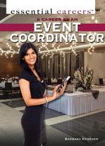 A Career as an Event Coordinator - Barbara Krasner