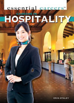 Careers in Hospitality - Erin Staley