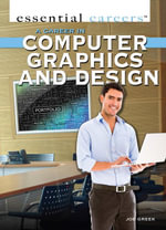 A Career in Computer Graphics and Design - Joe Greek