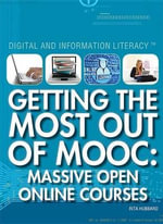 Getting the Most Out of Mooc : Massive Open Online Courses - Rita Lorraine Hubbard