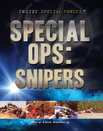 Special Ops : Snipers - Mary-Lane Kamberg