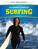 An Insider's Guide to Surfing - Naima Green