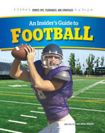 An Insider's Guide to Football - Don Van Pelt