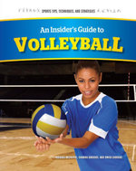 An Insider's Guide to Volleyball - Abigael McIntyre