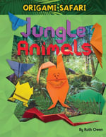 Jungle Animals - Ruth Owen