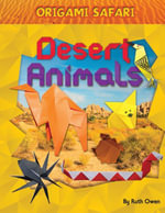 Desert Animals - Ruth Owen