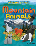 Mountain Animals - Ruth Owen