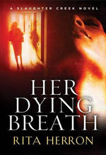 Her Dying Breath - Rita Herron